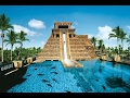 Atlantis The Palm - Aquaventure aqua park, Dubai, UAE