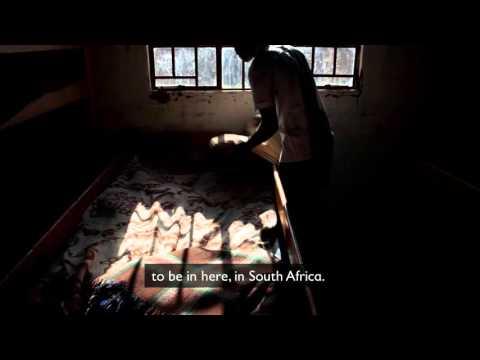 #EveryLastChild- Children in isolation- South Africa