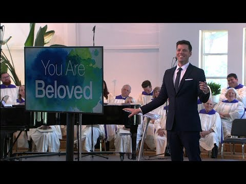 You Are Beloved - Hour of Power New Zealand