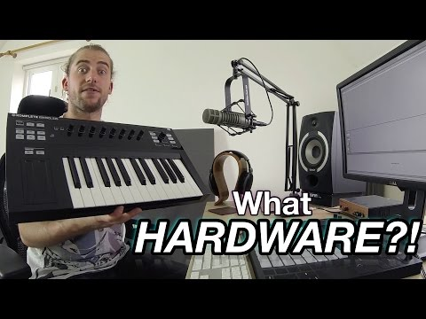 What Hardware Do You Need for Music Production?!