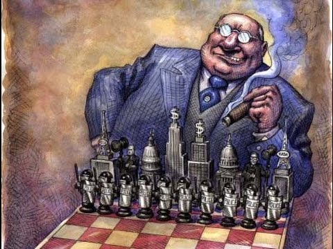 What is an Oligarchy? | Sincere Ignorance
