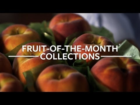 Fruit of the Month Clubs