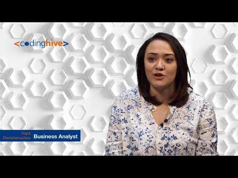 Coding Hive 2018 by INTRASOFT International & Intralot