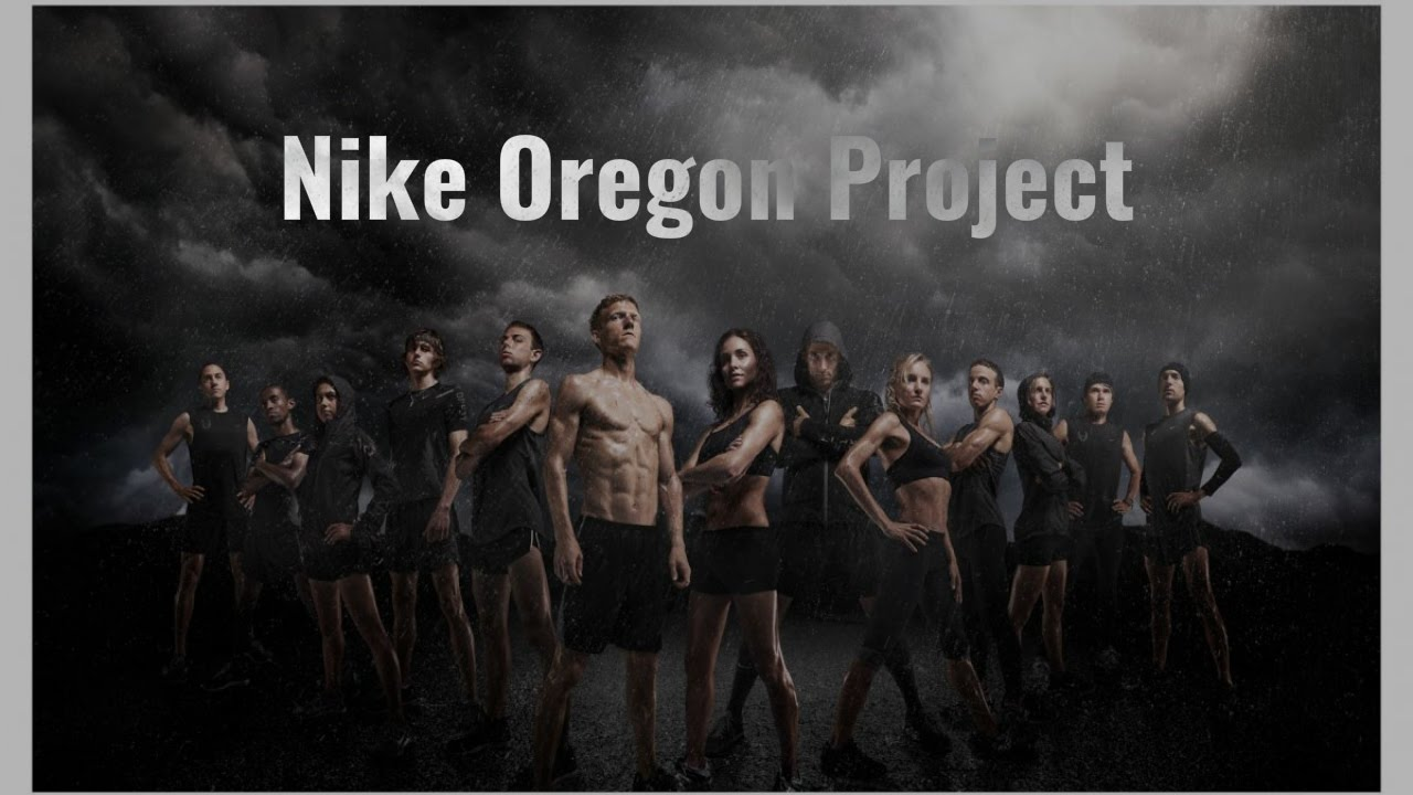project on nike