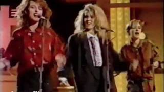 Bananarama - Hotline to Heaven Live - Des O