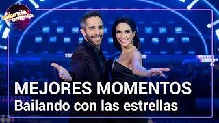 Los mejores momentos del primer programa | Bailando con las estrellas