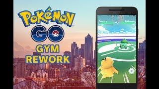 Ginásios Bloqueados em Breve no Pokémon GO! Oficial!