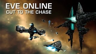 EVE Online Part VI: Cut to the Chase (of Chance)