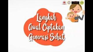 Langkah Awal Ciptakan Generasi Sehat_C002_Poltekkes Kemenkes Semarang #NCMSC2017 #PROMKES
