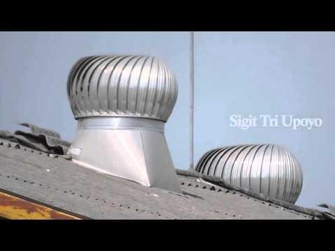 Turbine Air Ventilator Fan