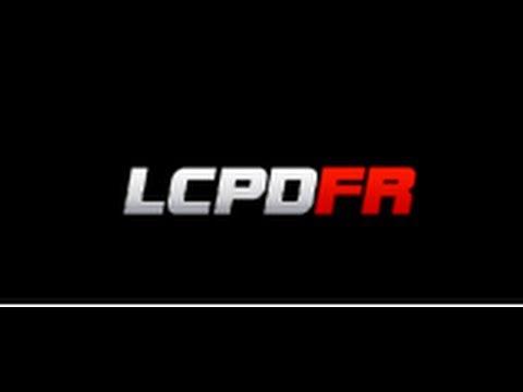 LCPDFR: EP 05. Drop it!!