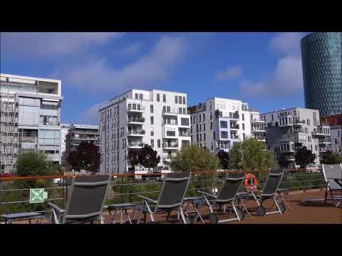 Van Frankfurt naar Russelsheim APH