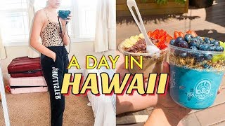 A day in my Life: Hawaii edition!