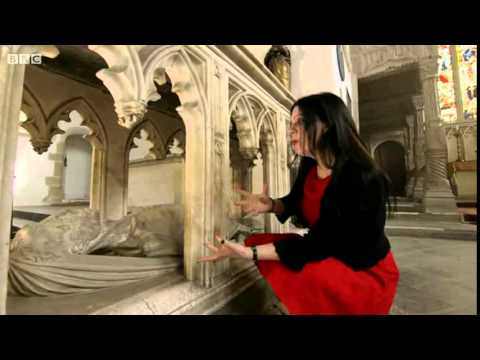 3/4 Architects of the Divine: The First Gothic Age