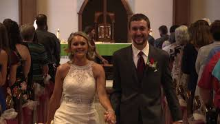 Alex + Holly Wedding Highlight - Wedding Videography