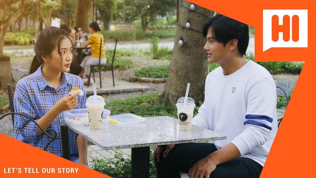 Tầng Lớp Sinh Viên - Tập 8 - Phim Sinh Viên - Tình Cảm | Hi Team - FAPtv