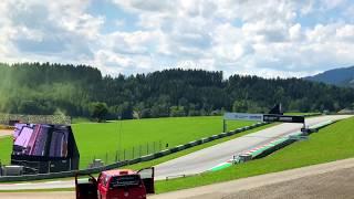 MotoGP Red Bull Ring - Spielberg Austria
