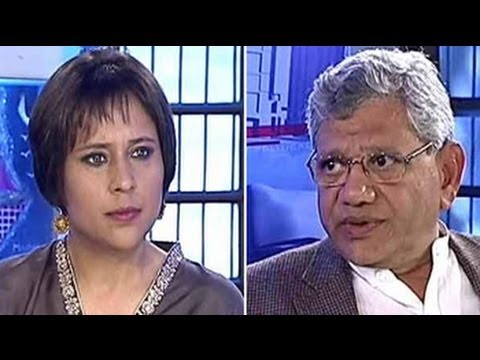 Political Roots with Sitaram Yechury