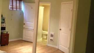 Project Lynx 4 bedroom 2.5 bathroom Walkthrough