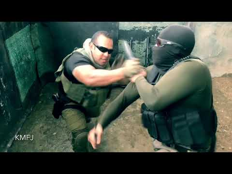 Weapons Disarmament | Knife Fighting | Survival Tactics