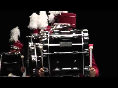 The Best Drum Line Video Ever Youtubeflv Youtube