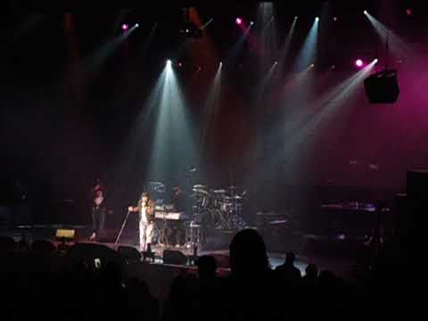 Avant We Can Make Love At Foxwoods MGM Grand Theater CT