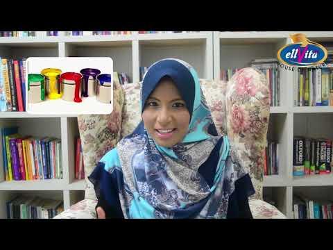 MUSIM 1- Penyakit Anak (ASMA/SEMPUT)