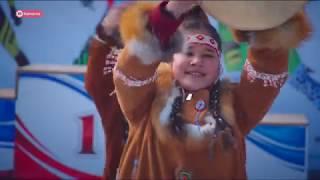Мастера спорта: «Авачинский марафон-2018» - гонка снежных стайеров на Камчатке