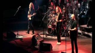 Baron Rojo + CIM Mislata - En Clave De Rock -