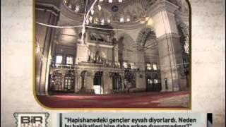 Mehmet Ali Şengül -Hayatı ve gençliği nasıl değerlendirmeliyiz