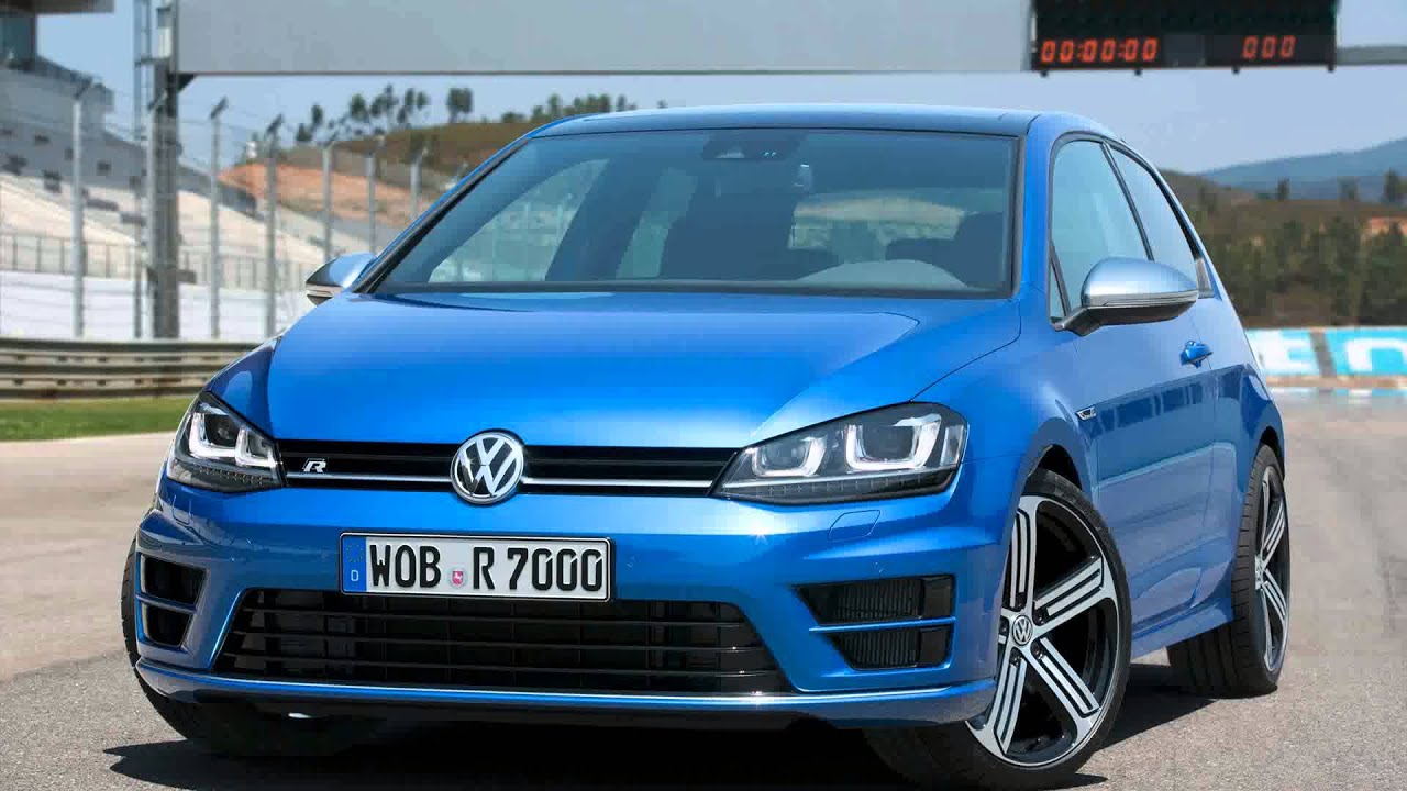 2015 volkswagen golf r auto magazine youtube. Black Bedroom Furniture Sets. Home Design Ideas