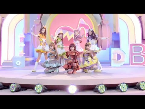 Download (HD) Dancing Baby Shining Return Sky Stage Dance Collection (The Return of Dancing Goddess 舞法天女 絢彩歸)