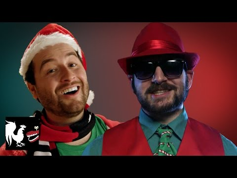 Happy Holidays from Rooster Teeth: The Musical 2016