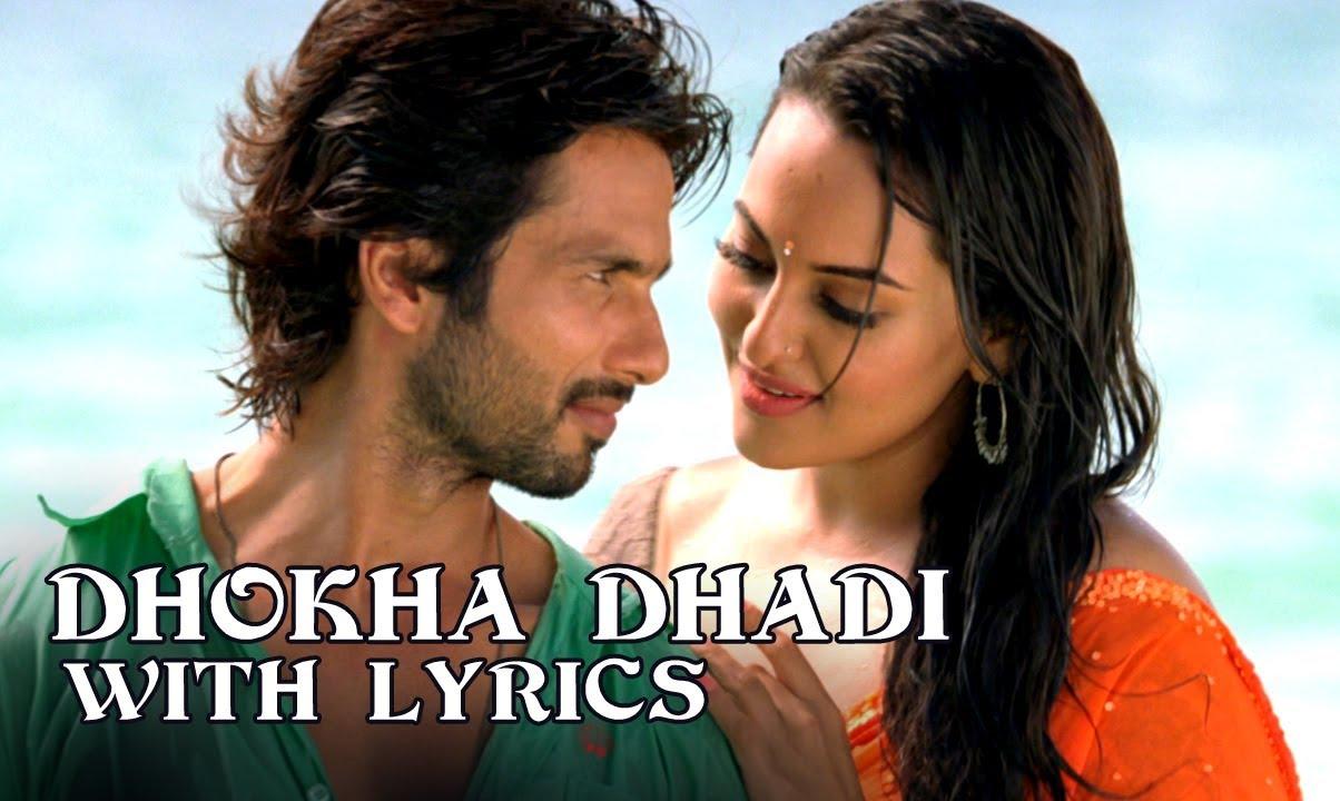 dhoka dhadi song free download