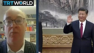 China Congress: Professor Kerry Brown discusses China's leadership