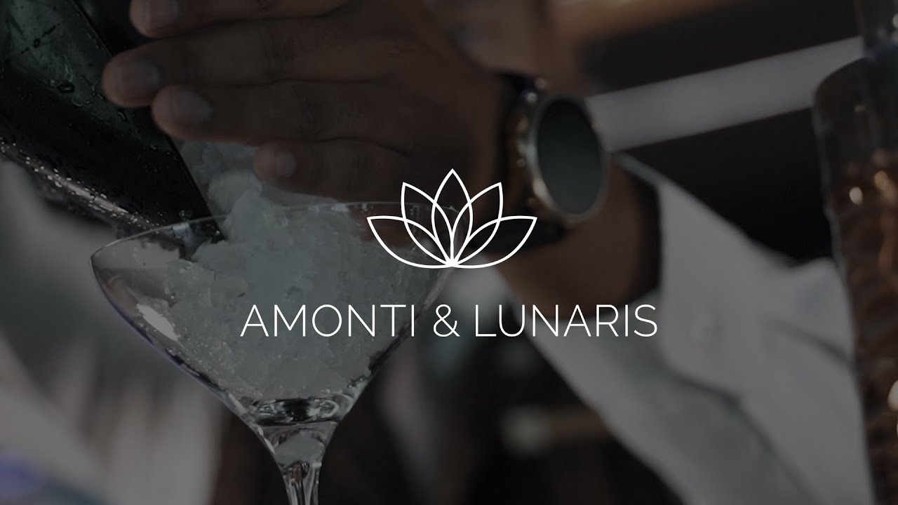 AMONTI & LUNARIS | Cocktailbar