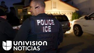 Nueva prioridad de ICE: buscar inmigrantes que con visa de turista vencida