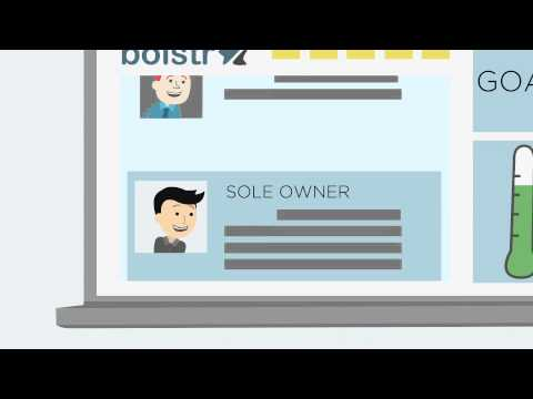 Bolstr Business Funding How it Works Video