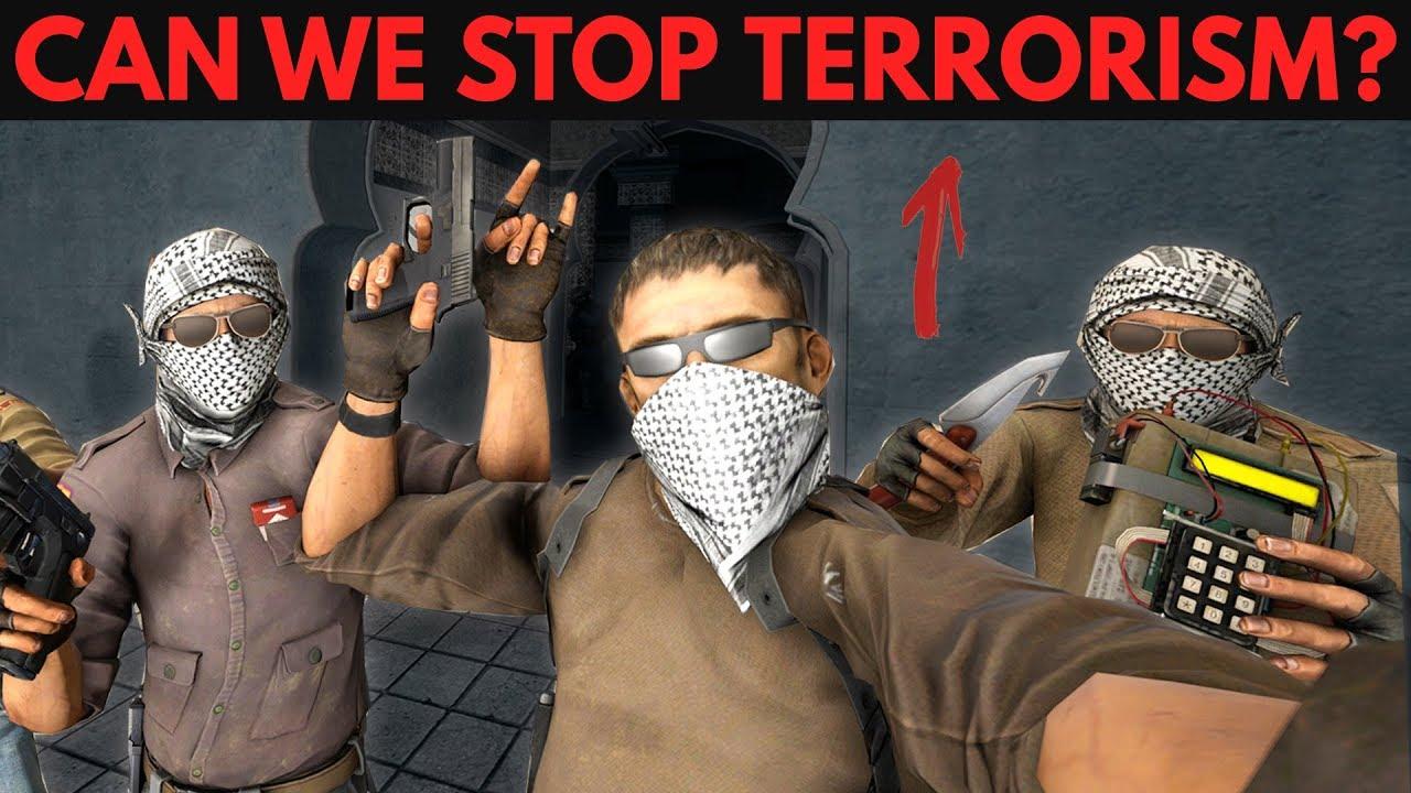 Cs Go Terrorist Costume