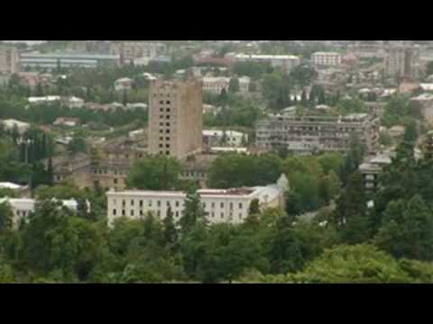 Unreported World Abkhazia Valley Of The Lost 1-3