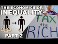 The Economics of Inequality Part 2- Tax the Rich!