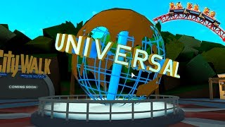 THE CREW VISITS ROBLOX UNIVERSAL