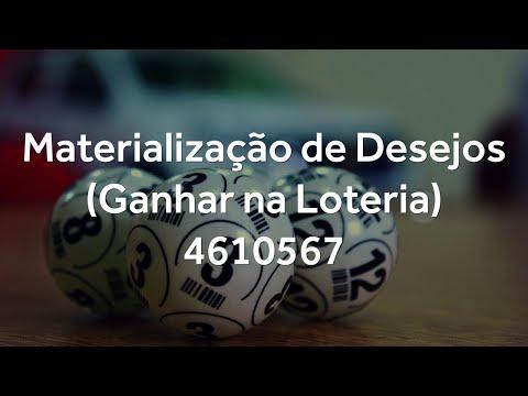 Números Grabovoi - Ganhar na Loteria - 4610567