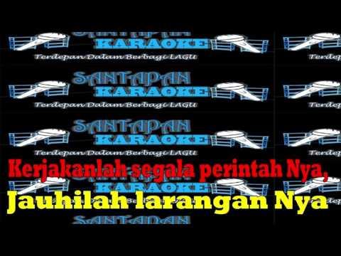 Lagu Karaoke Full Lirik Tanpa Vokal Ungu Hidup Hanya Sementara