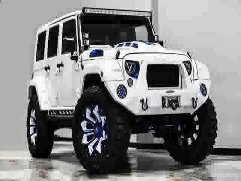 Jeep Wrangler Price In India Jeep Wrangler Egypt Youtube