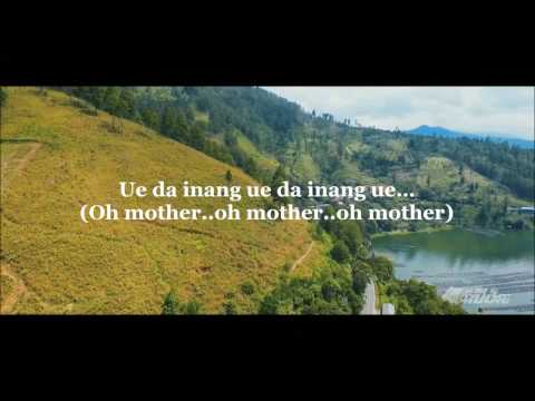 Sad Bataknese (Indonesian Ethnic) Song Mardalan Ahu with English Subtitle