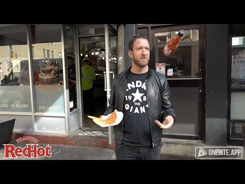 Barstool Pizza Review - 10th Avenue Pizza & Cafe Presented By Frank's RedHot