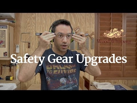 219 - Safety Gear Upgrades (Bluetooth Hearing Protection)