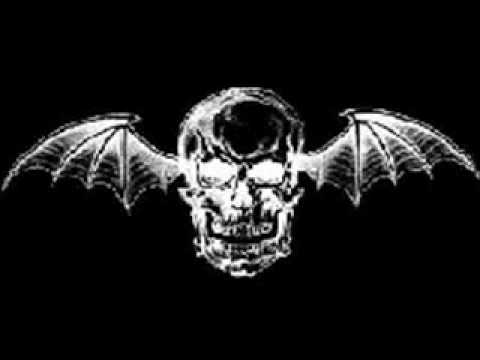 Unholy Confessions  Avenged Sevenfold