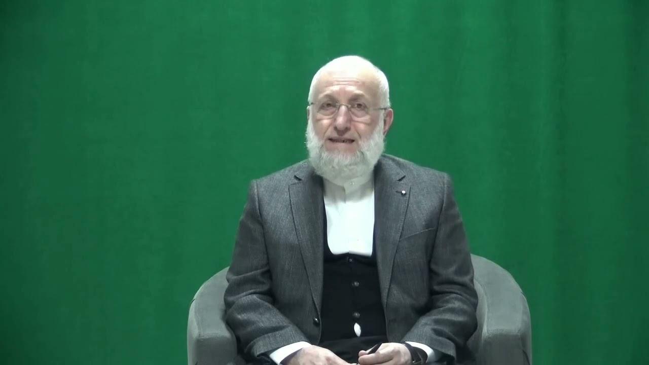 İmam Hatipliler İle Ramazan Sohbeti 20. Bölüm